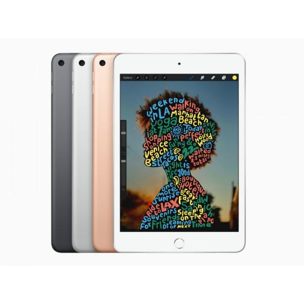 """Apple iPad mini 5 7.9"""" 256GB Wi-Fi + Cellular  ( FOR PRICE CONTACT ON : 03122227888)"""