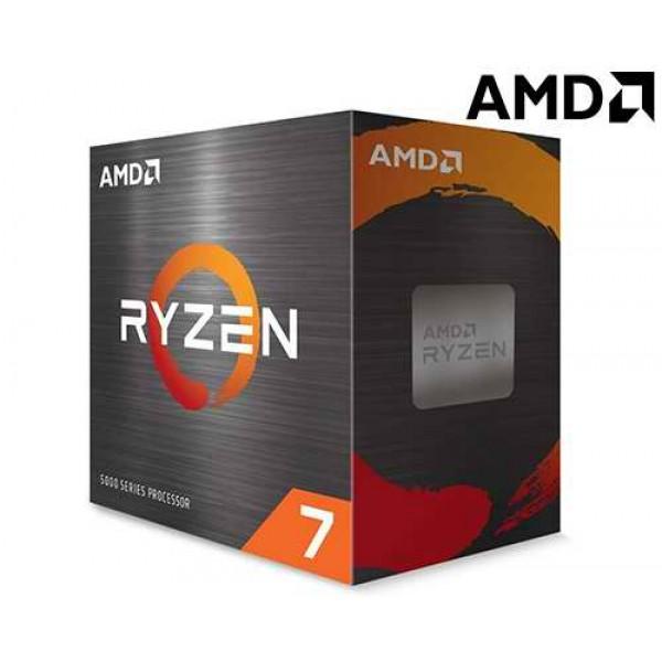 AMD Ryzen 7 5800X Desktop Processor