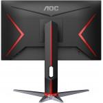 "AOC 24G2 24"" Frameless Gaming IPS Monitor FHD 1ms 144Hz Freesync"