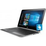 HP Pavilion 15-BK163dX corei3 7th Gen, 8GB DDR4 Ram, 1 TB HDD, 15.6''  x360 Touch Display, Licensed Window 10,