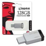 Kingston DT50 128GB USB Flash