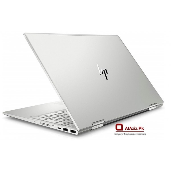 HP 15-CN0012dx corei7 8th Generation 8550U, 12 GB Ram DDR4, 256GB SSD, Backlit Keyboard, 15.6'' LED Display x360 Touch Screen, Licensed Window 10