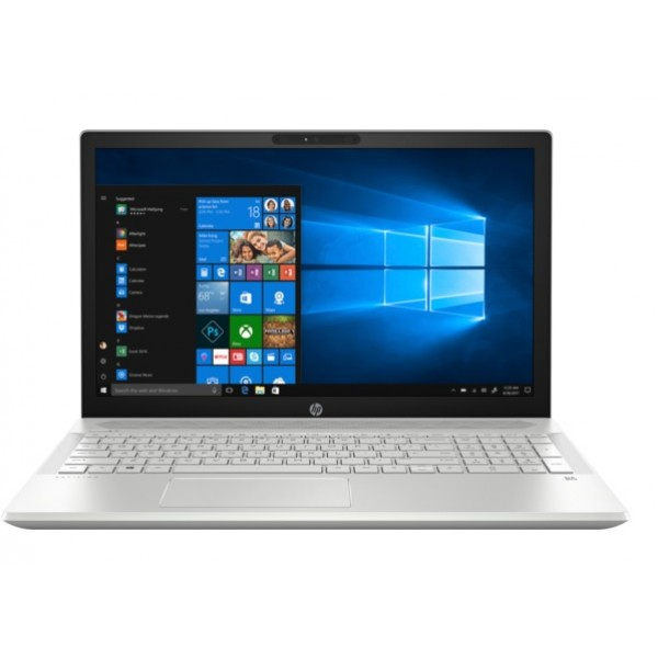 HP 15T-CU000  Core i5 8250U 8th Generation, 4GB Ram DDR4, 16GB Optane memory, 1000GB HDD,  15.6'' FHD Display, Licensed Window 10,