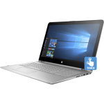 HP ENVY 15-AQ267CL, Corei7 8550U 8th Generation, 12GB Ram DDR4, 1000GB HDD, 15.6'' FHD LED X360 Touch Screen Display, Window 10