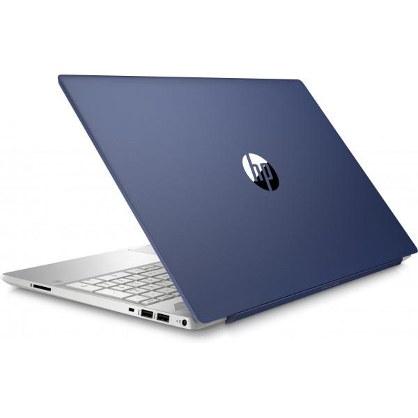 "HP Pavilion 15-CS0022CL Intel Core i5 8th Generation, 1.6GHz, (8250U), 12GB RAM DDR4, 16GB Optane Memory 1000GB Hard Drive,Camera, Bluetooth, Wifi, Touch Screen, 15.6"" FHD LED Display, WIN 10."