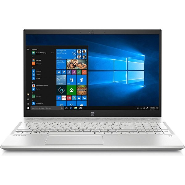 HP Pavilion 15-CS0053CL intel Corei5 8250U 8th Generation, 12GB Ram DDR4, 1TB HDD,  15.6'' FHD LED Display with Touch Screen, Licensed Windows 10,
