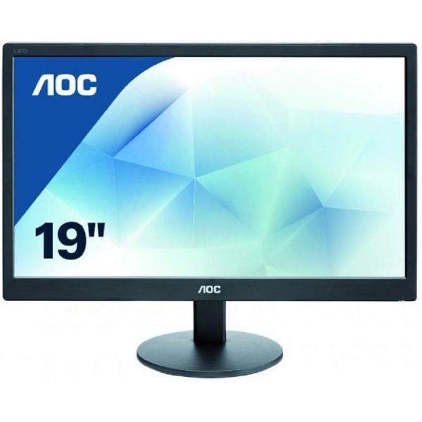 AOC E970SWN 19'' HD LED