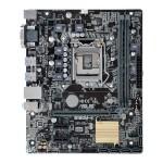 Asus B150M-K - 6th Generation DDR4 Motherboard