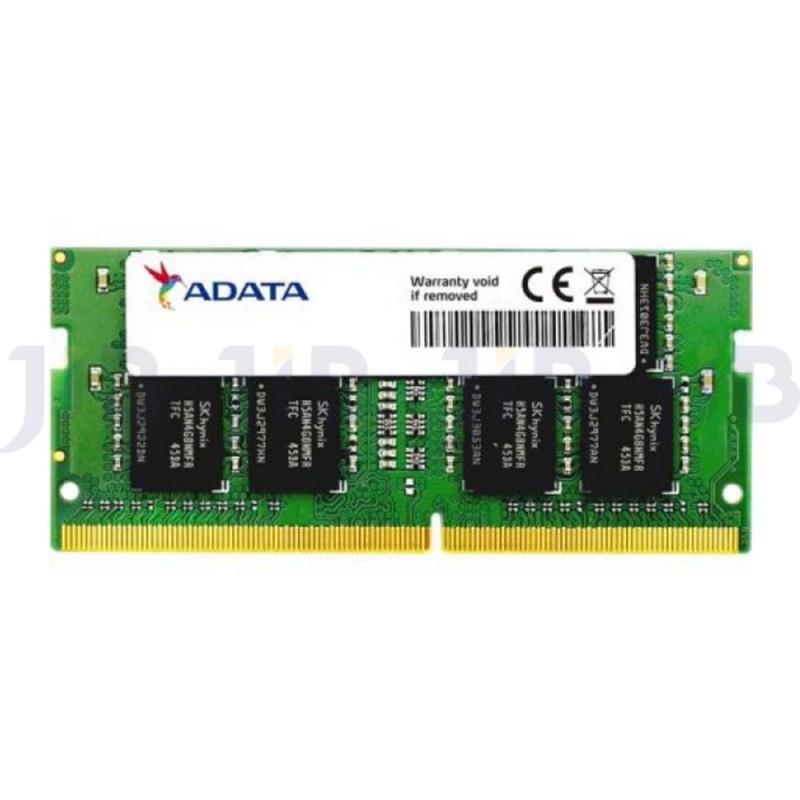 ADATA 8GB DDR4-2666 PC4-21300 Ram For Laptop