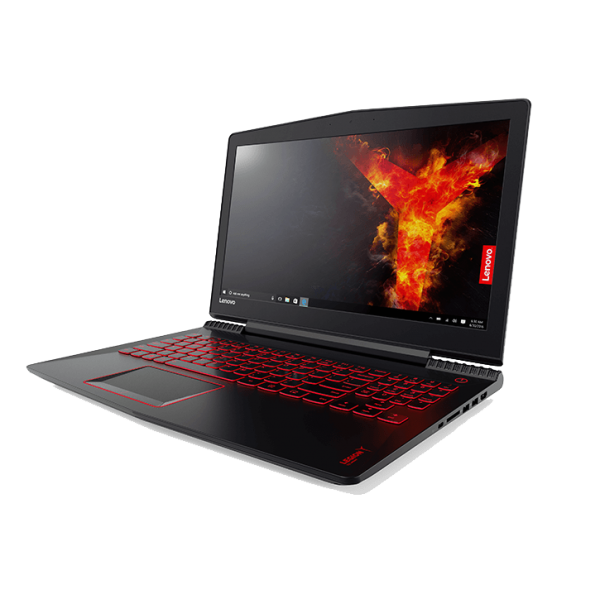 Lenovo Legion Y520 Corei7 7th Generation, 16GB DDR4 Ram, 1TB Hard Drive, 256GB SSD, 4GB GTX1050Ti Dedicated Card, Licensed window 10