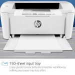 HP LaserJet Pro M15a Printer