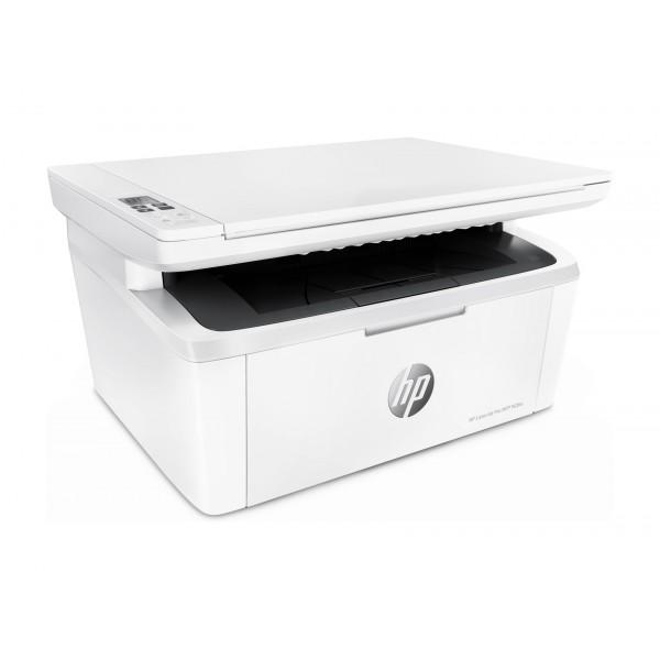 HP Printer LaserJet Pro MFP M28w