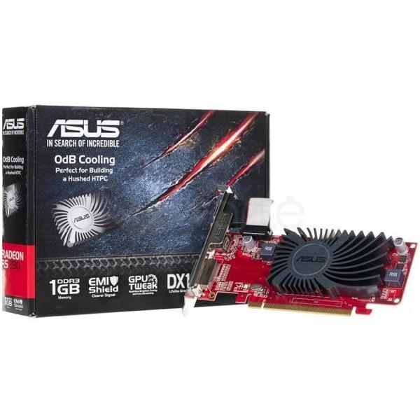 R5230 Radeon ASUS 1GB DDR3 64-bit