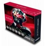 Sapphire Radeon R7-240 2GB 128bit DDR5