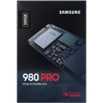 SAMSUNG 980 PRO M.2 2280 500GB
