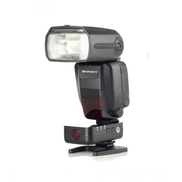 Shanny Flash Speedlite For Canon (SN600C)