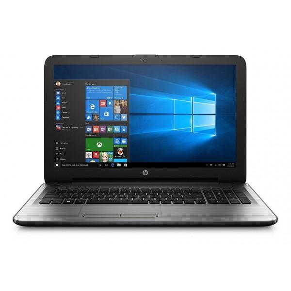 HP 15t-AY100 Core i3 2.3Ghz 7th Gen, 8GB Ram DDR3, 128 SSD, 15.6'' LED Display, Licensed win 10,