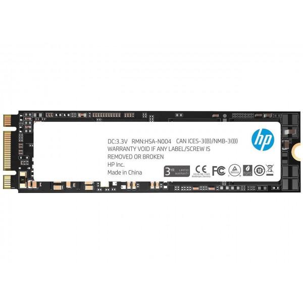 HP 120GB SATA III 3D TLC NAND S700 M.2 Solid State Drive