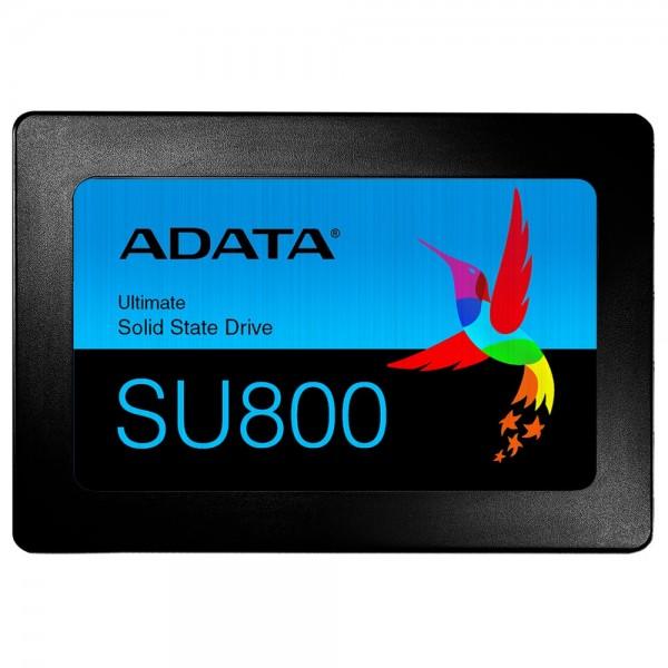 """ADATA Ultimate SU800 1TB SSD 2.5"""" SATA 6Gb/s SSD"""