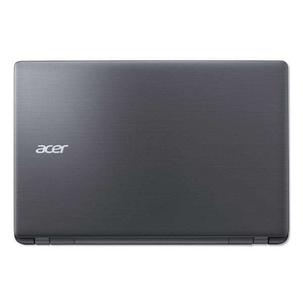 Acer Aspire E 15  E5-756-37GQ Corei3 8th Generation, 4GB Ram DDR4, 1TB HDD, 15.6'' Screen display, Linux