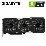 Gigabyte GeForce GTX 1660 Gaming OC 6G,  6GB GDRR5 192-bit PCI-E 3.0 Support DirectX 12 3X Fans HDMI port , DP*3