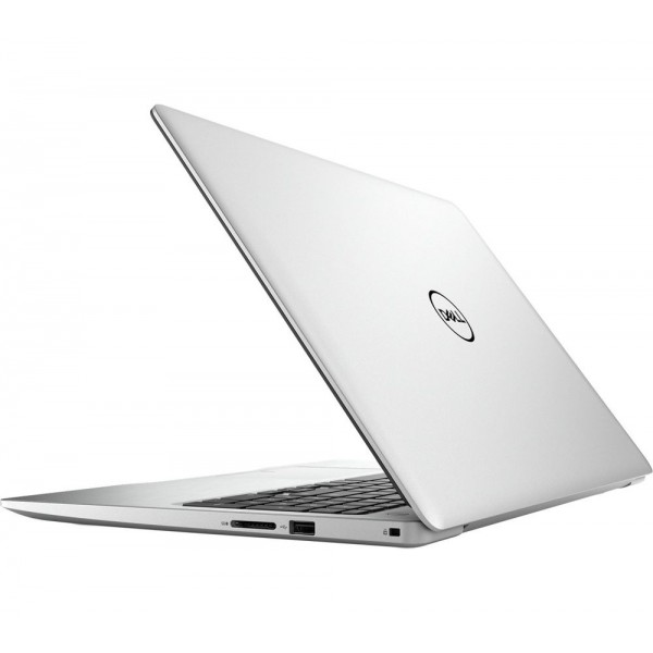 DELL Inspiron 5570 Core i7 8th Gen, 8GB Ram, 1TB HDD, AMD Radeon® 530 4GB Dedicated card, 15.6'' FHD with Dos