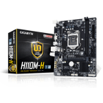 Gigabyte  GA-H110M-H 7th Generation