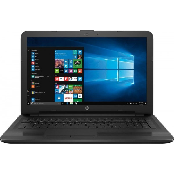 Hp 15-bs033CL Core i3 7th Gen, 4GB DDR4 Ram, 1TB HDD, 15.6'' LED Display, Touch Screen, Licensed Window 10,