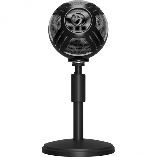 Arozzi SFERA USB Streaming Microphone Black