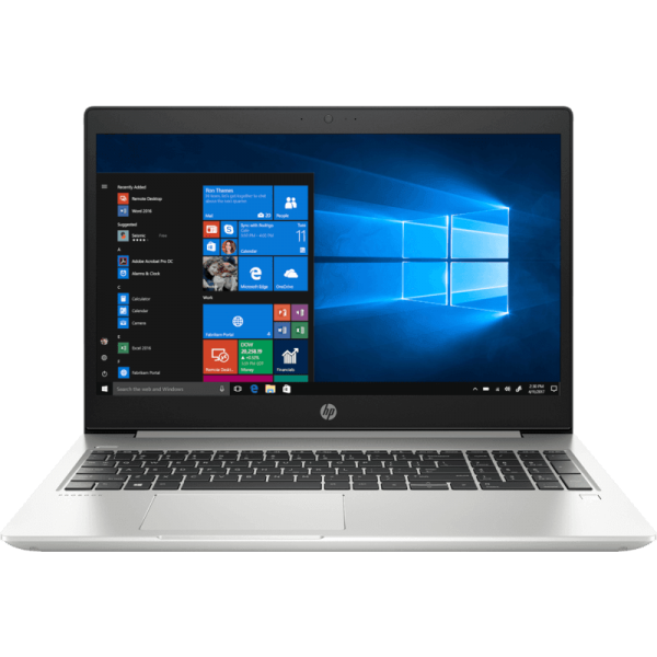 HP ProBook 450 G6 Notebook. Core i7 8th Gen.  8GB DDR4 Ram, 1TB Hard Drive, NVIDIA GeForce MX130 (2 GB DDR5 dedicated)