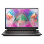 "Dell Gaming G15 5510 Laptop - 10th Gen Core i5 10500H 08GB 256GB SSD 4-GB NVIDIA GeForce 1650 GDDR6 15.6"" Full HD 1080p 120Hz Backlit KB W10 (Dark Shadow Grey)"