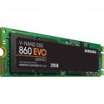 Samsung 250GB 860 EVO SATA SSD